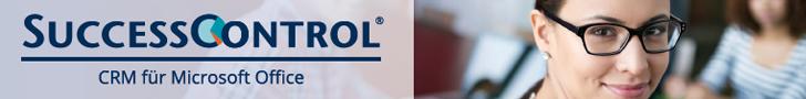 CRM-SuccessControl® – professional