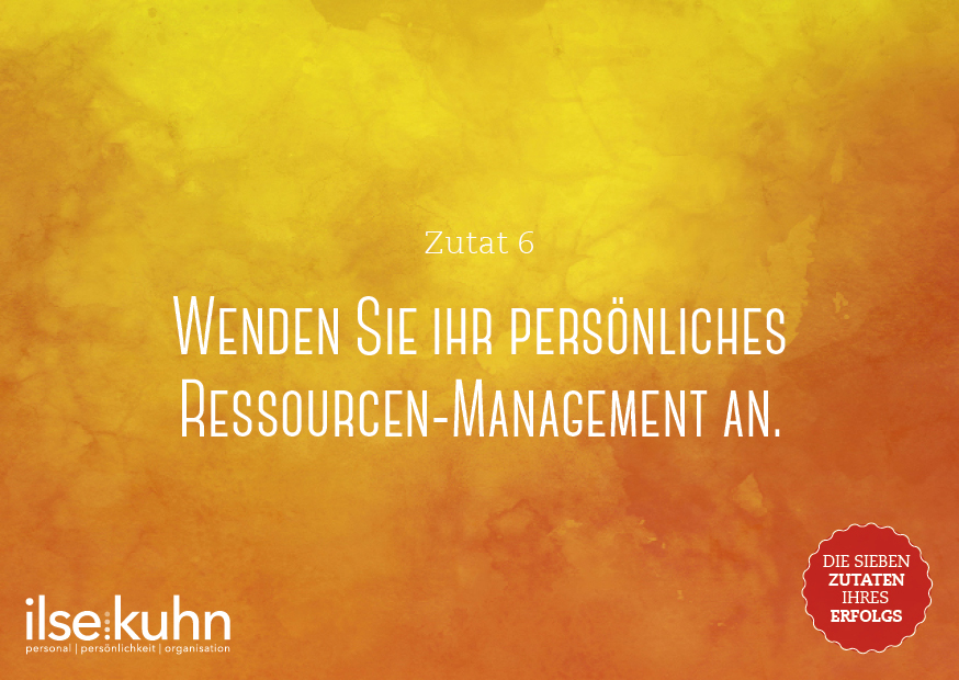 ressourcen-management