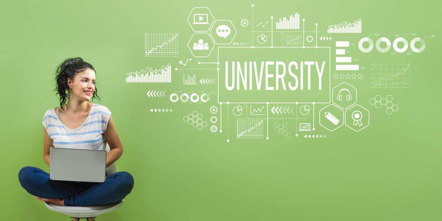 Hochschulabschluss allein reicht nicht mehr