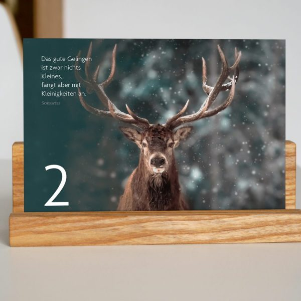 Office Advent Kalender