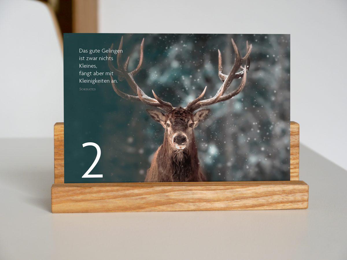 Office Advent Kalender