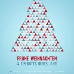 frohes und schönes Weihnachtsfest